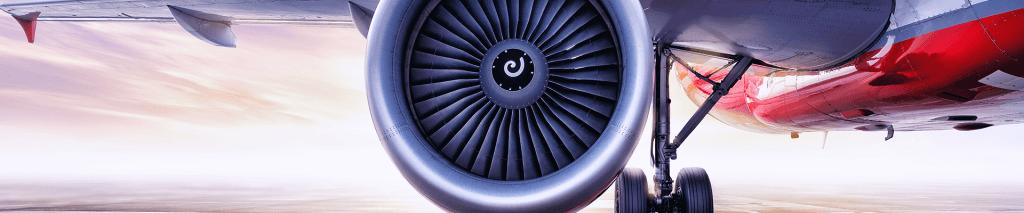 Aviation turbines