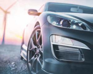 用于制冷、汽车、航空等领域的未来合成润滑油。